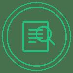 Tela de posição do App Advisor SmartBrain