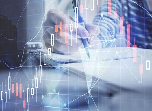 Gráficos de analise de rentabilidade