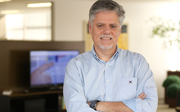 Henrique G. Spinosa Netto