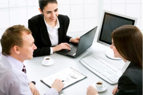 Plataforma de Investimento com consultores especialistas à sua disposição